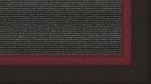 Tretford Teppiche mit zweifarbiger Bordüre aus