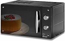 Trevi CL206Chef Design Mikrowelle mit Backfunktion