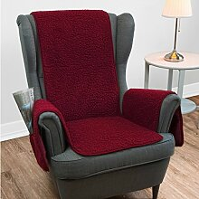 sesselschoner zu top preisen kaufen lionshome. Black Bedroom Furniture Sets. Home Design Ideas