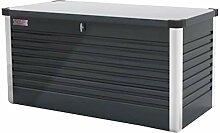 Trimetals Kissenbox, Gartenbox, Universalbox 600l