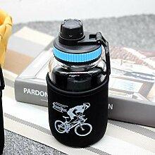 Trinkflaschen Wasserflaschen Sportflasche 700Ml /
