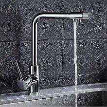 Trinkwasserfilter Wasserhahn Arbeitsplatte