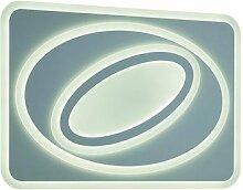 Trio 675090101 LED-Anbauleuchte 75W 5500K ws