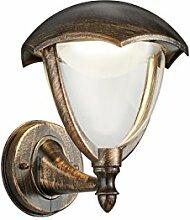 Trio Leuchten LED Außenleuchte Gracht 221960128,
