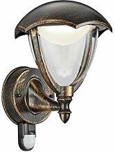 Trio Leuchten LED Außenleuchte Gracht 221969128,