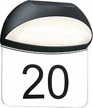 Trio Leuchten LED Außenleuchte Muga 228360142,