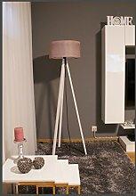 Tripod Lampe Stehlampe Standleuchte Stehleuchte