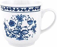 Triptis-Porzellan Kaffeebecher Romantika