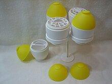 Tristar Eggwave Mikrowelle Eierkocher