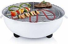 Tristar elektrischer BBQ-Grill/ Tischgrill - 30cm