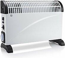 Tristar Elektroheizung mit Turbofunktion und