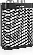 Tristar KA-5064 Elektroheizung (Keramik) - 3 einstellbare Leistungsstufen - Anti-Kipp-Schutz