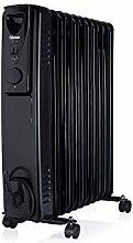 Tristar mobile Elektroheizung (Ölradiator) mit 11