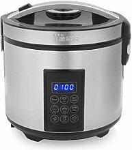 Tristar Reis- und Dampfgarer - 2,2 L Kapazität,