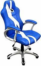 Triton K51 Stuhl Gaming Chair Ergonomisch, Finta