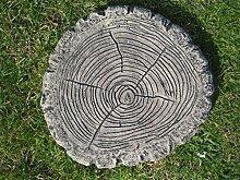 Trittstein Baum (Log) || Weitere