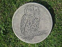 Trittstein Eule (Owl) || Weitere