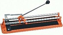 TRIUSO Fliesenschneidmasc hine 300 mm