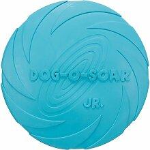 Trixie Frisbee Dog-O-Soar Naturgummi ø 18 cm