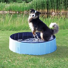 TRIXIE Planschbecken Hundepool, ØxH: 120x30 cm H: