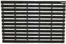 Trobak Indoor Schuhabstreifer 75 x 50 anthrazi