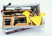 Trockenbau-Schlammpistole