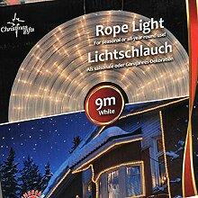 TronicXL Lichtschlauch für Innen und Außen 9m