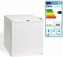 TronicXL Mini Kühlschrank 47 Liter A+ 230V