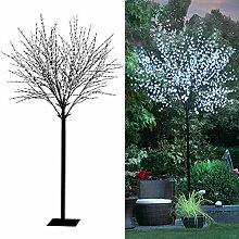 Tronje LED Baum Kirschblüten 350 cm - 1200 LEDs