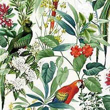 Tropical Tapete Multi verbreiten Muriva L76204
