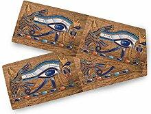 TropicalLife BGIFT Ägyptischer Horusauge
