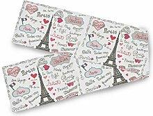 TropicalLife BGIFT Frankreich Paris Eiffelturm