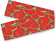 TropicalLife BGIFT Sommer Wassermelone Muster