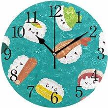 TropicalLife GIGIJY Süße Variante Sushi Emojis