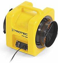 TROTEC TTV 1500 Ventilator Axialventilator Axialgbläse Förderventilator 1.050 m³/h