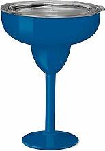 True North Isoliertes Margarita-Glas (Sportblau)