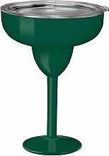 True North Isoliertes Margarita-Glas (sportgrün)