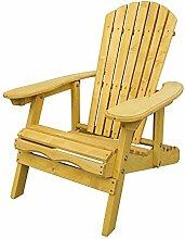 Trueshopping Outdoor Adirondack Garden Patio Chair
