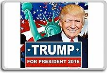 Trump For President 2016 U.S. presidential election fridge magnet - Kühlschrankmagne