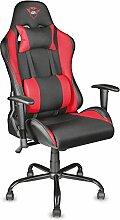 Trust GXT 707 Resto Gaming-Stuhl (Ergonomisch mit Höhenverstellbare Armlehnen)