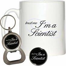 Trust Me I 'm A Wissenschaftliche 296ml