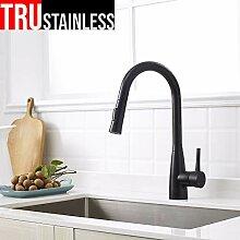 TRUSTAINLESS Premium Küchenarmatur 100 %
