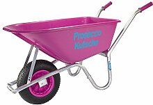 TrutzHolm® Schubkarre Pink Proseccokutsche PP 100