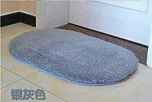 TS-nslixuan Schlafzimmer Bett Teppich Wohnzimmer