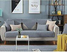 TSSCY Sofa Überwurf 1 stück, Gesteppter