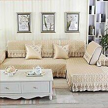 TSSCY Sofa Überwurf 1 stück, Sofabezug Couch