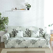 TSSCY Sofa Überwurf Couch-Decken Stretch hussen