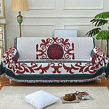TSSCY Sofa zu werfen Sofa Überwurf Couch
