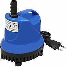TSSS 18W 900L/H Tauchpumpen Wasserspielpumpe