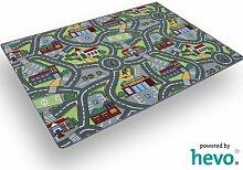 TSW der HEVO® Teppich | Kinderteppich | Spielteppich 135x200 cm